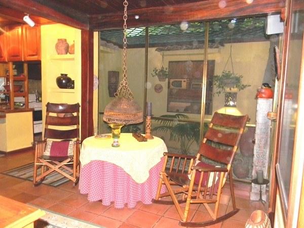 CASA GUDUM #1: House For Sale in Liberia