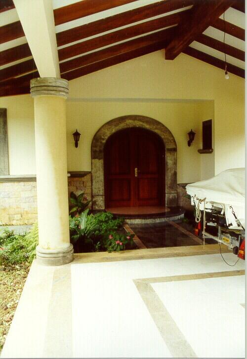 Luxurious Home On 3 + Acres Beautiful Lake and Volcano Arenal View Home With Pool & Pool House / More Acreage Available