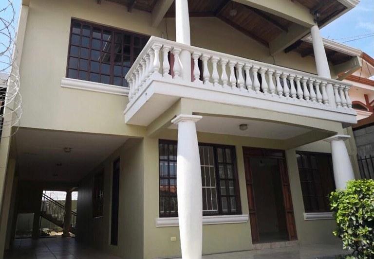 CASA VADO: House For Sale in Liberia