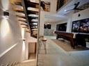 1 Living room - Luxury villa Tamarindo for sale 300m beach 7