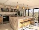 3 Kitchen - Luxury villa Tamarindo for sale 300m beach 1.JPEG