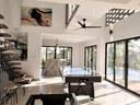 1 Living room - Luxury villa Tamarindo for sale 300m beach 3.JPEG