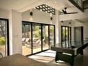 1 Living room - Luxury villa Tamarindo for sale 300m beach 6.JPEG
