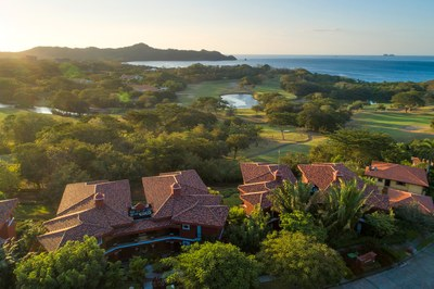 Ocean vicinity Condo for sale in exclusive golf resort with access to the beach - Playa Conchal, Costa Rica