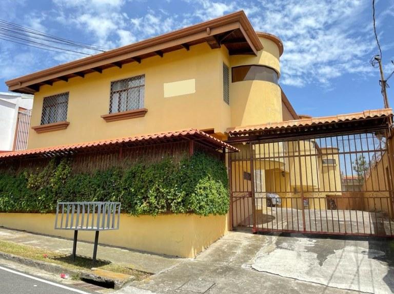 Condominium for Sale 4 Apartaments Escazu Costa Rica