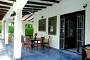MH Bed and breakfast  for sale Junquillal HG Real Estate Costa Rica Exclusive listing - Terassse.JPG