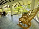 Terasse - Bed and breakfast  for sale Junquillal HG Real Estate Costa Rica Exclusive listing (42).JPEG