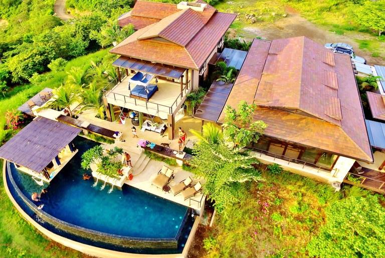 Miramar 13: Luxury Ocean View Home in the heart of Flamingo!