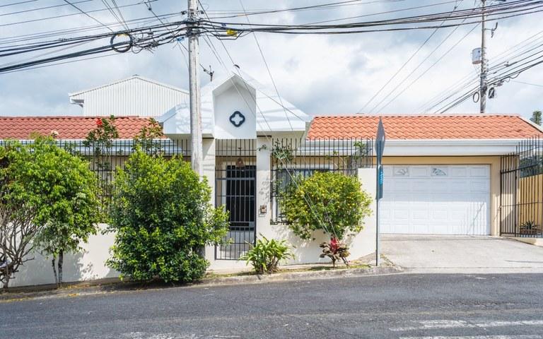 House For Sale in San Ramón