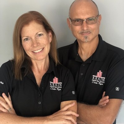 Rafferty Team ~ Debra Rafferty & Frank Vale