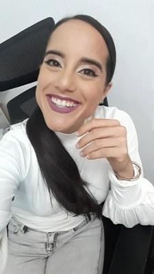 Melissa Arguedas Mejías