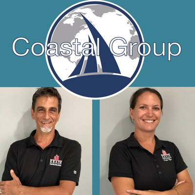 Coastal Group Tony & Melissa