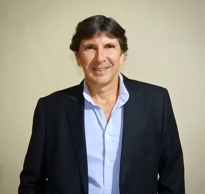 Nelson Fretes