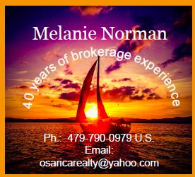 Melanie Norman